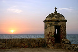 cartagena Up and Coming Locales 