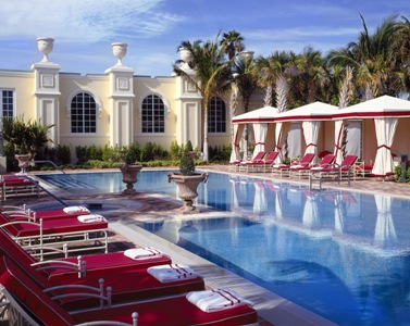 Acqualina Pool Clients Love Acqualina Resort & Spa!