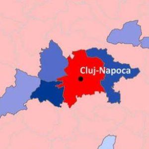 Gestionarea unui Cluj mai mare
