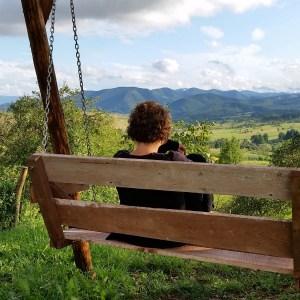 Jurnal de wwoofer: O zi la Ferma Vidra
