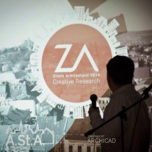 Studenţii arhitecţi propun șapte zile de workshopuri şi evenimente în stradă, prezentări de proiecte ambiţioase, conferinţe şi dezbateri, expoziţii, concerte şi petreceri în locaţii inedite, la ediția 2016 a Zilelor Arhitecturii, între 20 și 26 iunie, la Cluj