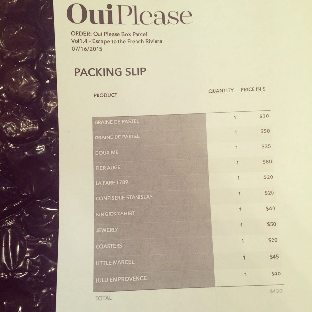 ouiplease-packing-slip
