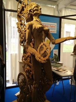 MakerFairfe Rome 2015