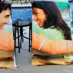Power Couples of #SelfieTowels?