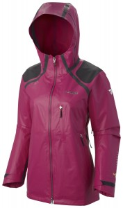 Women's OutDry Extreme Diamond Shell
