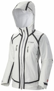 Women's OutDry Extreme Platinum Shell