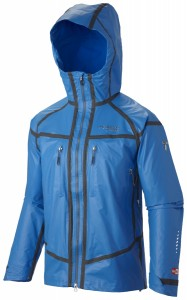Men's OutDry Extreme Platinum Shell