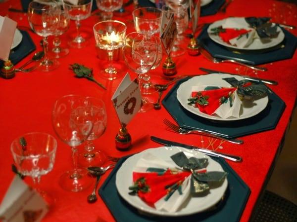 Cómo evitar los empachos de comida en Navidad