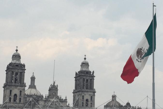 Recetas mexicanas para celebrar el mes patrio