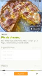 Sube la foto principal de tu receta