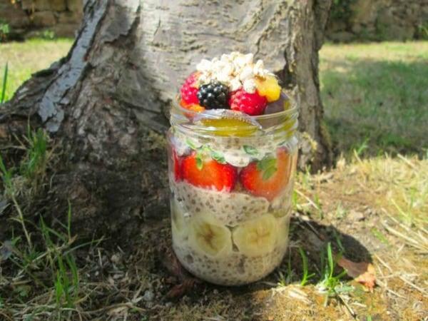 ¿Por qué las semillas de chía son beneficiosas para tu salud?