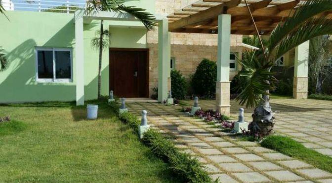 Finance Available – New Villas Oceanfront Community
