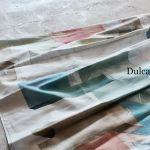 Dulcamara ランドスケープロングスカート