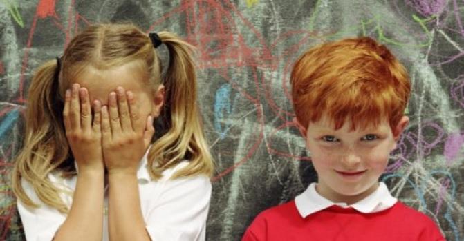 Que faire quand son enfant perd confiance en lui à l'école ?