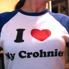 Amo mi Crohn