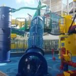 Kids Zone on Norwegian Escape