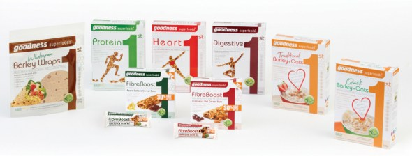 You can find BARLEYmax on supermarket shelves across Australia and NZ. Image: Goodness Superfoods