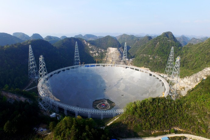 Watch This Space: Australian technology focal to the world's largest telescope