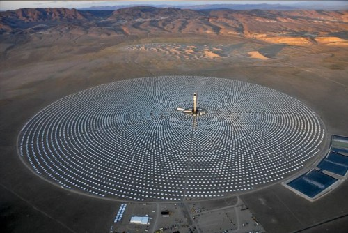 CST presents a salty solution to solar after dark