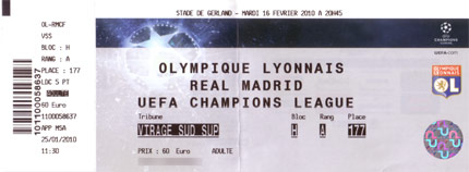 Ze ticket