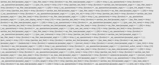 Verificar se um array é multidimensional