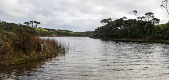 Lake Ototoa Kaipara