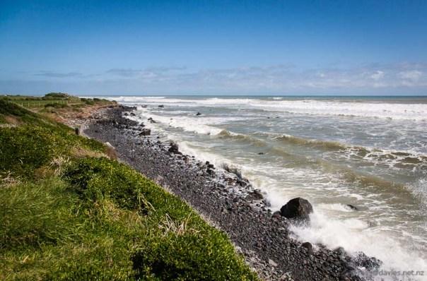 Cape Egmont Taranaki