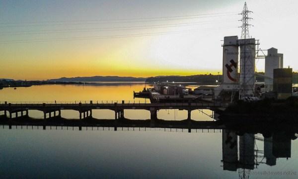 Onehunga Wharf