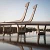 Whangarei bascule bridge