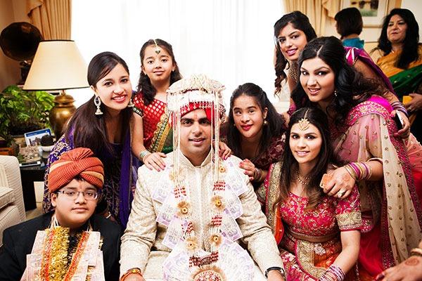 Indian Wedding Brisbane21