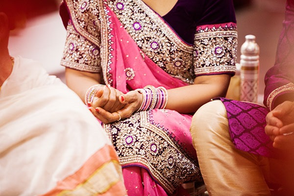 Indian Wedding Brisbane41