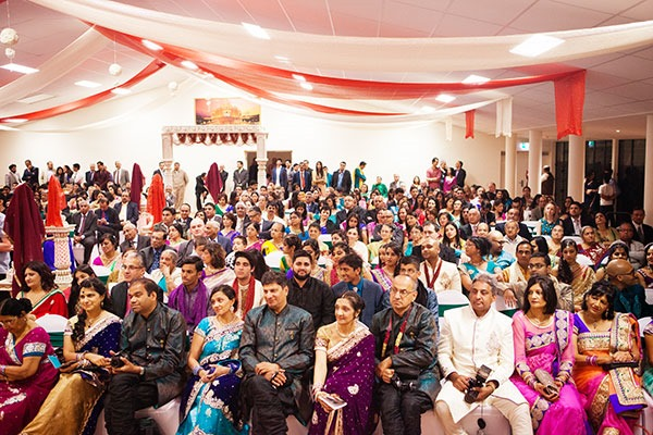 Indian Wedding Brisbane49