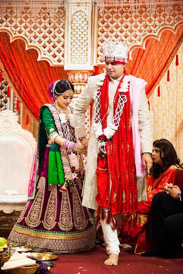 Indian Wedding Brisbane52