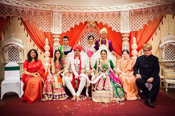 Indian Wedding Brisbane61