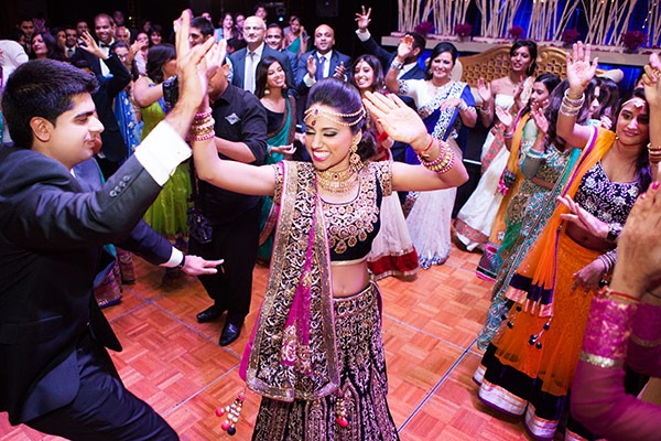 Gold Coast Indian Wedding 42