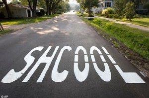 street-school