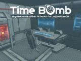 LD32 Time Bomb Title
