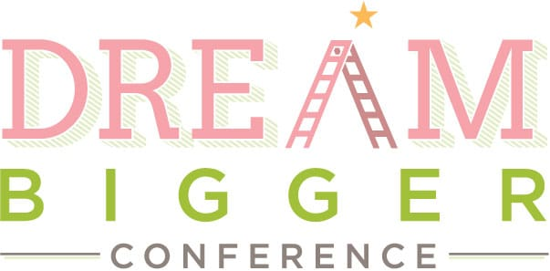 Dream Big Conference logo