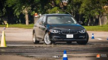2014 10 Automotive - BMW Ultimate Driving Expereince 21 - 535i S