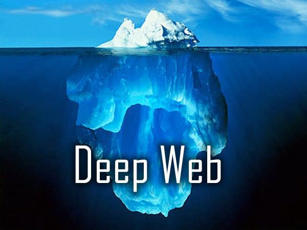 La deep web, un lugar profundo lleno de cosas que quieres y no quieres ver.