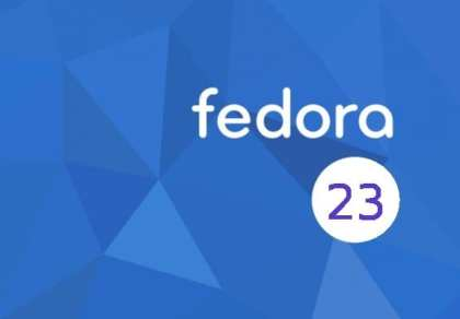 fedora 23