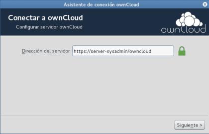 Asistente de conexión ownCloud_040