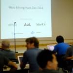 Web Mining Hack Day
