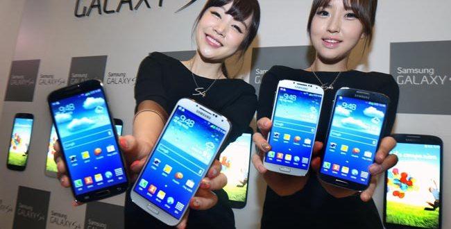 Samsung Galaxy Core Smartphone Kelas Mid-Tier