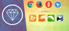 Browser Tercepat: Pilih Google Chrome, Opera atau UC Browser?