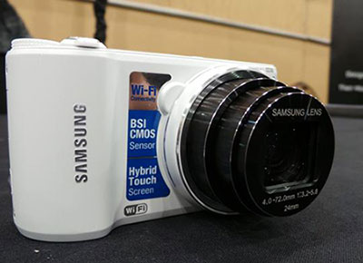 Samsung Smart Camera: Apakah Bener Smart?