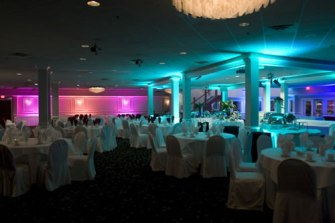 Decor lighting effects