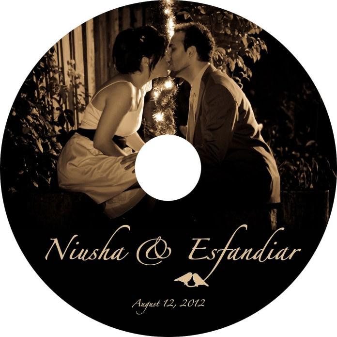 Wedding CD - DJ Borhan