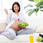 Η σωστή διατροφή κατά τη διάρκεια της εγκυμοσύνης