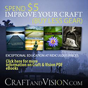 Craft and Vision eBooks
